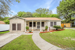 Photo of 213 CONCORD PL, Balcones Heights, TX 78201 (MLS # 1450599)