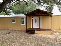 Photo of 20 Private Road D78, Von Ormy, TX 78073 (MLS # 1452201)