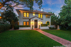 Photo of 219 ARGYLE AVE, Alamo Heights, TX 78209 (MLS # 1454643)