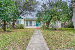 Photo of 103 E Elmview Pl, Alamo Heights, TX 78209 (MLS # 1454759)