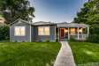 Photo of 109 CLAYWELL DR, Alamo Heights, TX 78209 (MLS # 1455158)