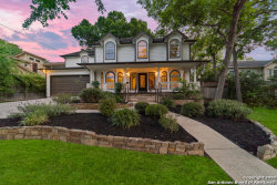 Photo of 628 ALAMO HEIGHTS BLVD, Alamo Heights, TX 78209 (MLS # 1456108)