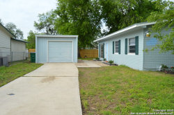 Photo of 1719 CASSANDRA ST, San Antonio, TX 78224 (MLS # 1456733)