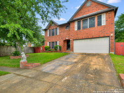 Photo of 7701 FOREST ARBOR, Live Oak, TX 78233 (MLS # 1457921)