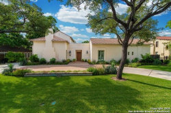 Photo of 865 ESTES, San Antonio, TX 78209 (MLS # 1459082)