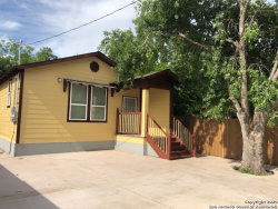 Photo of 2906 CHIHUAHUA ST, San Antonio, TX 78207 (MLS # 1459109)