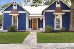 Photo of 830 N PINE ST, San Antonio, TX 78202 (MLS # 1459237)