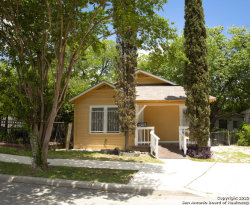 Photo of 1225 LEAL ST, San Antonio, TX 78207 (MLS # 1459378)