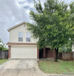Photo of 10303 Lupine Canyon, Helotes, TX 78023 (MLS # 1460813)