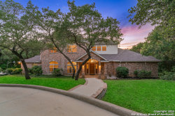Photo of 14403 Circle A Trail, Helotes, TX 78023 (MLS # 1460820)