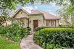 Photo of 137 E LULLWOOD AVE, San Antonio, TX 78212 (MLS # 1461027)