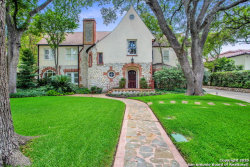 Photo of 226 PARK HILL DR, Olmos Park, TX 78212 (MLS # 1461388)
