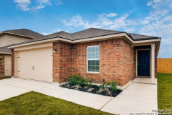 Photo of 15311 Silvertree Cove, Von Ormy, TX 78073 (MLS # 1461937)
