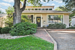 Photo of 133 LAMONT AVE, Alamo Heights, TX 78209 (MLS # 1462051)
