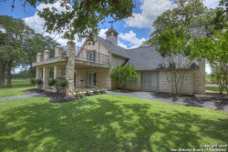 Photo of 320 CURRY RD, Seguin, TX 78155 (MLS # 1462127)