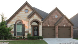 Photo of 2928 Countryside Path, Seguin, TX 78155 (MLS # 1462350)