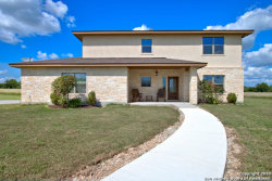 Photo of 725 HARD LUCK RD, Marion, TX 78124 (MLS # 1462518)