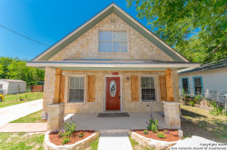 Photo of 1111 PEREZ ST, San Antonio, TX 78207 (MLS # 1463593)