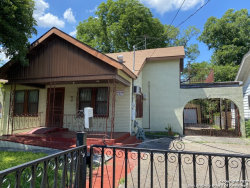 Photo of 2807 SAUNDERS AVE, San Antonio, TX 78207 (MLS # 1465102)