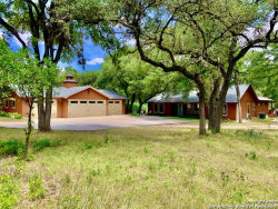 Photo of 19056 Sherwood Trail, Grey Forest, TX 78023 (MLS # 1465137)