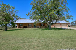 Photo of 425 HIDDEN OAK LN, Seguin, TX 78155 (MLS # 1465278)