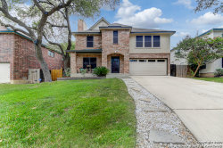 Photo of 9411 MOONLIT GLADE RD, Helotes, TX 78023 (MLS # 1465465)