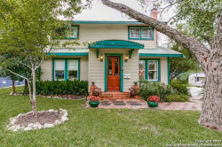Photo of 136 ARGO AVE, Alamo Heights, TX 78209 (MLS # 1467018)