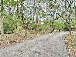 Photo of 10645 Parrigin Rd, Helotes, TX 78023 (MLS # 1467023)