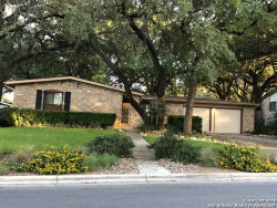 Photo of 1307 CIBOLO TRAIL, Universal City, TX 78148 (MLS # 1467063)