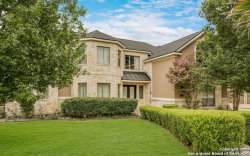 Photo of 110 RIO SEDONA WAY, Helotes, TX 78023 (MLS # 1467133)