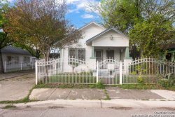 Photo of 323 E LAMBERT ST, San Antonio, TX 78204 (MLS # 1467218)