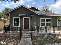 Photo of 307 HELENA ST, San Antonio, TX 78204 (MLS # 1467227)