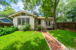 Photo of 121 ARGO AVE, Alamo Heights, TX 78209 (MLS # 1467469)