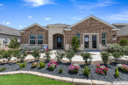 Photo of 5415 Tallgrass Blvd, Bulverde, TX 78163 (MLS # 1467582)