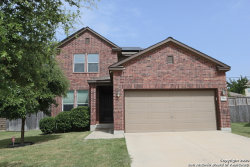 Photo of 9143 CANTER HORSE, San Antonio, TX 78254 (MLS # 1467690)