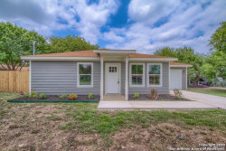 Photo of 1211 W Villaret Blvd, San Antonio, TX 78224 (MLS # 1467704)