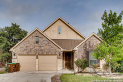 Photo of 511 Secluded Grove, San Antonio, TX 78253 (MLS # 1467876)