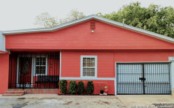 Photo of 623 CERALVO ST, San Antonio, TX 78207 (MLS # 1467887)