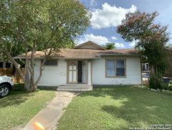 Photo of 2130 Cincinnati Ave, San Antonio, TX 78228 (MLS # 1468091)