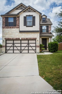 Photo of 13410 LOMA SIERRA, San Antonio, TX 78233 (MLS # 1468103)