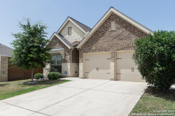 Photo of 8848 PINTO CYN, San Antonio, TX 78254 (MLS # 1468109)