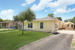 Photo of 110 SHASTA AVE, San Antonio, TX 78221 (MLS # 1468134)