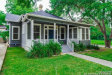Photo of 223 E MAGNOLIA AVE, San Antonio, TX 78212 (MLS # 1468295)