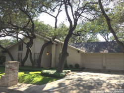Photo of 12817 KINGS FOREST ST, San Antonio, TX 78230 (MLS # 1468884)