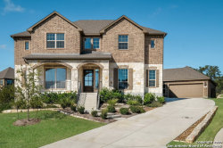 Photo of 31021 PRETA WAY, Bulverde, TX 78163 (MLS # 1468941)