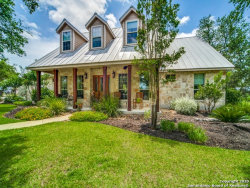 Photo of 221 COUNTRY MEADOW DR, Boerne, TX 78006 (MLS # 1469032)