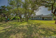 Photo of 21985 SCENIC LOOP RD, San Antonio, TX 78255 (MLS # 1469218)