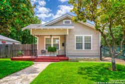 Photo of 116 SAINT FRANCIS AVE, San Antonio, TX 78204 (MLS # 1469238)