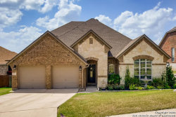 Photo of 3323 EDGE VIEW, San Antonio, TX 78259 (MLS # 1469270)