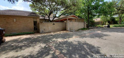 Photo of 233 CANADA VERDE ST, Hollywood Pa, TX 78232 (MLS # 1469289)